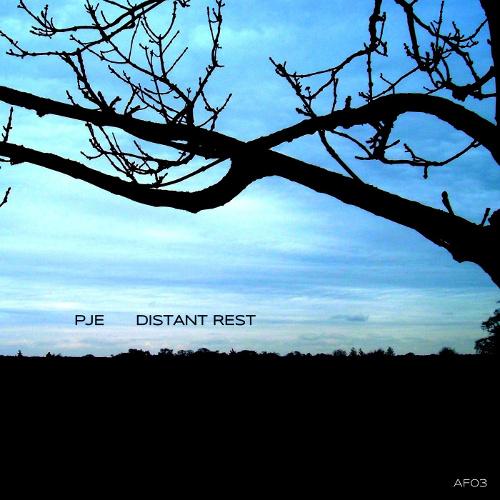 PJE - Distant Rest