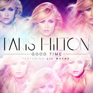 paris-hilton-good-time-cover
