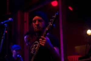 Sebastian Luger (Bass)
