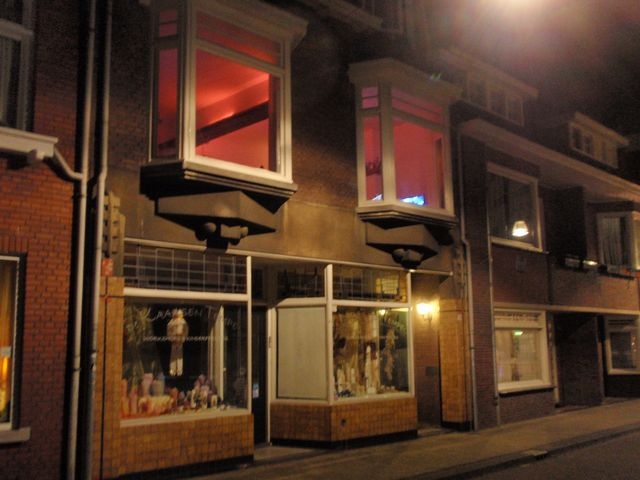 ^ Tilburg also looks like this