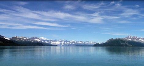 ^ Alaska is looking very good