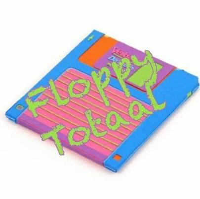 Floppy Totaal! = so much floppy fun!!