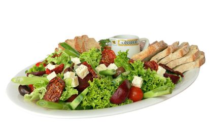 ^ this is a salad