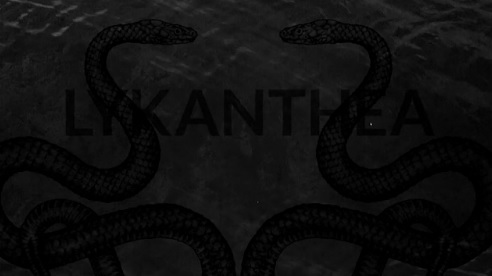 ^ The identical snakes claimed by the artist