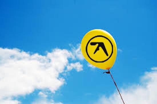 ^ The balloon flying high