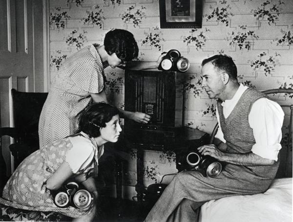 Radio: now with THREE musics!