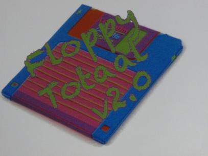 Floppy Totaal