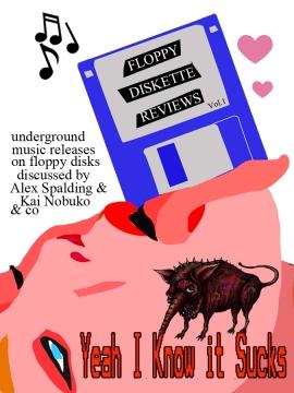 YIKIS - Floppy Diskette Reviews Vol. 1