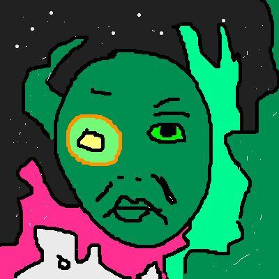 I.v. Martinezz / experiMENTALien / TOTAL E.T.