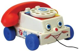 ^ Telephones are awesome!