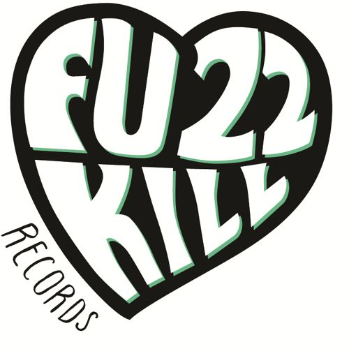 And, just like that, the signatory image for the FUZZKILL RECORDS compilation displays right before our very eyes! It must be the internet! If it were an x-ray, you'd have a dangerous amount of fuzz growing in your heart, so I'd say we lucked out.