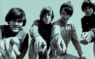 Hey You there.. we are the monkeys and invite you to pull our fingers all at once