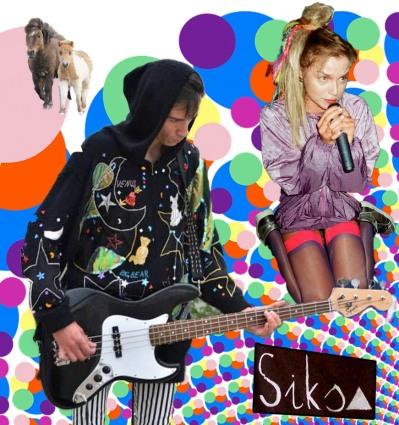 Colorful SIKSA