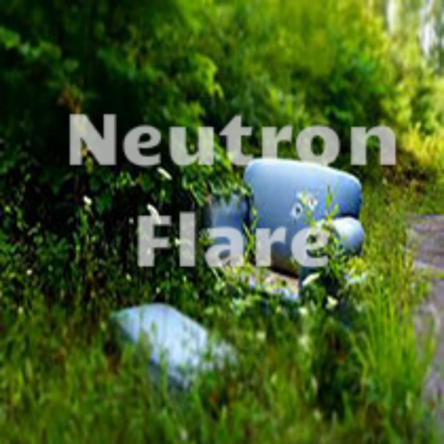 neutron-flare-time