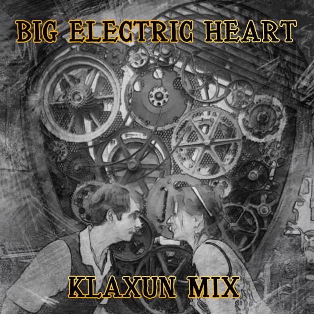 klaxun mix