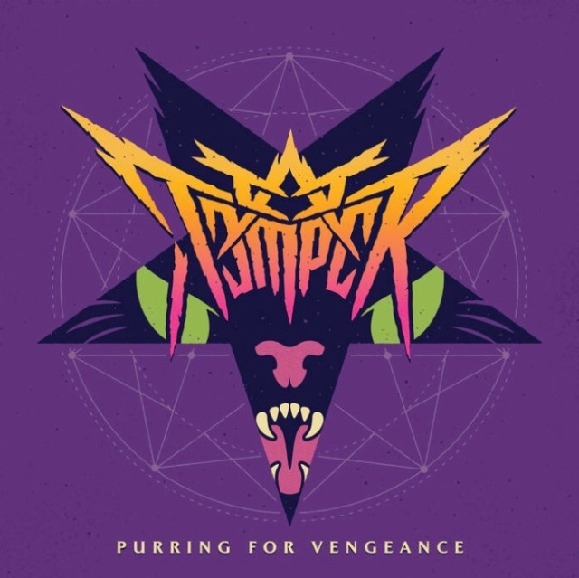 Cat Temper – Purring For Vengeance | Yeah I Know It Sucks