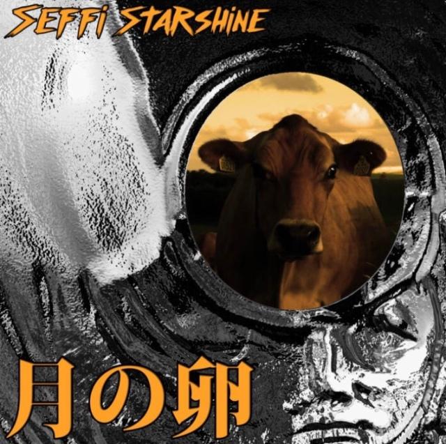 Seffi Starshine – 月の卵 | Yeah I Know It Sucks