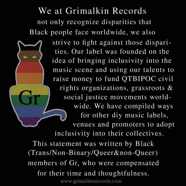 Gr statement release 2020